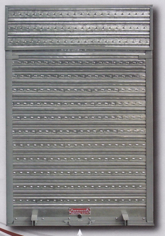 puertas corredizas quito puertas enrollables quito de calidad buena altamax