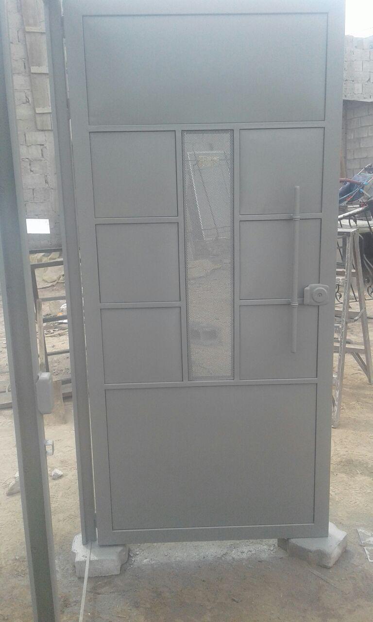 puertas maxima seguridad ecuador altamax On puertas corredizas quito